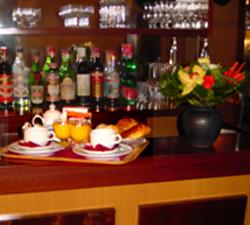 Bar Hôtel Mauroy Paris