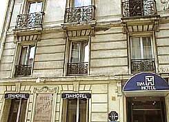Hôtel Frochot