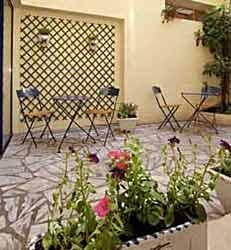Hôtel Monterosa