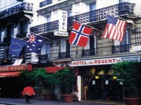 Hotel le Régent Montmartre Paris