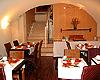 Salle petit déjeuner Best Western Anjou Lafayette Paris