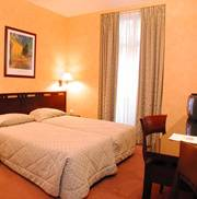 Chambre Tulip Inn Orange La fayette Paris