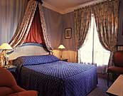 Chambre Grand Hotel Haussmann Paris