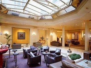 Salon Hôtel Astra Opéra Paris