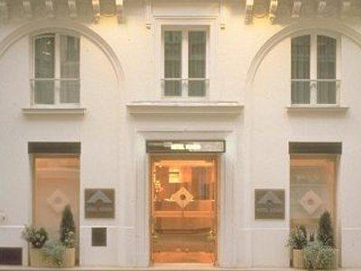 Hôtel Acadia Opéra Paris