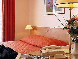 Chambre Hotel Appia La Fayette Paris