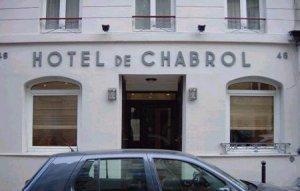 Hôtel Chabrol Opera Paris