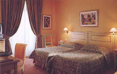 Chambre Hôtel Français Paris
