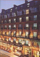 Hôtel Français Paris