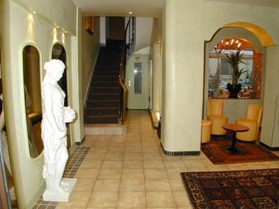 Hôtel Gilden Magenta