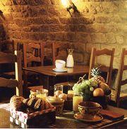 Salle petit déjeuner Hôtel Moris Grands Boulevards Paris