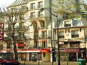Comfort Hôtel Gare de l'Est
