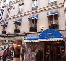 Hôtel Garden Opéra Paris