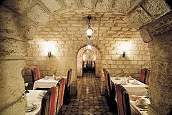 Salle petit déjeuner Hôtel Rocroy Paris