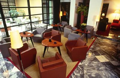Salon Hotel de Noailles Paris