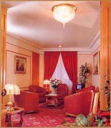 Salon Hôtel Paix République Paris