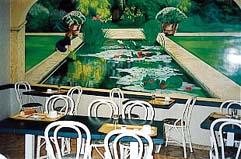 Salle petit déjeuner Sibour Hôtel Paris