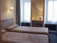 Chambre Hôtel D' Enghien Paris