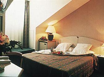 Chambre Best Western Hotel Paris Est