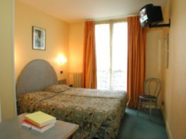 Chambre Hotel International Paris