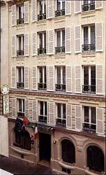 Hôtel Mondia Paris