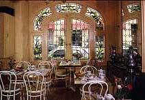 Salle de manger Hôtel Mondia Paris