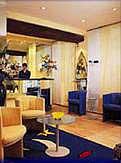 Salon Hôtel Ile de France Opera
