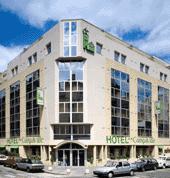 Hôtel Campanile Paris Bastille