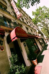 Hôtel Beauséjour Paris
