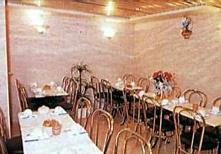 Salle petit déjeuner Hôtel Paris Voltaire