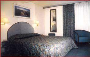 Chambre Hôtel Royal Bastille Paris