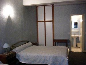 Chambre Grand Hôtel Voltaire Paris