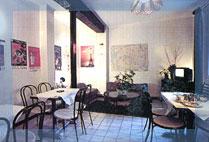 Restaurant Hôtel Sainte Marie Paris