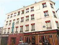 Relais de Paris Opera Bastille