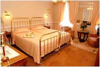 Chambre Azur Hôtel Paris