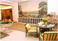 Salon Azur Hôtel Paris