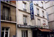 Hôtel des Deux Gares Paris