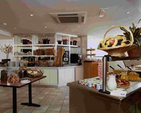 Hotel Kyriad Paris Bercy Expo