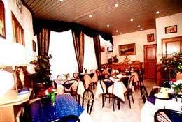 Salle petit déjeuner Lux Hotel Picpus Paris