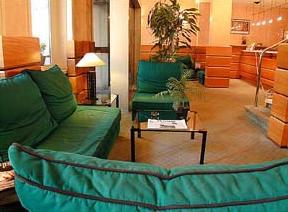 Salon Hôtel Lyon Bastille Paris