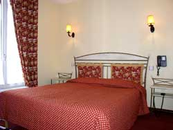 Chambre Hôtel Royal Bel Air Paris