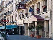 Hôtel Francois Paris