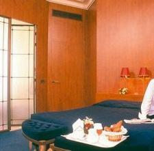 Chambre Holiday Inn Paris Bastille