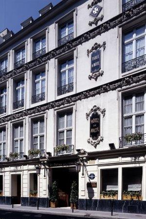 Hôtel Malte Opéra Paris