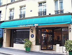 Relais de Paris Lyon Bastille