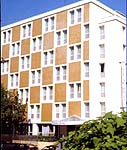 Touring Hôtel Magendie