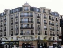 Hôtel Printania Paris