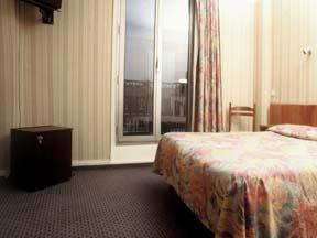 Chambre Hôtel Printania Paris