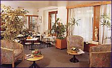 Salon Hôtel d'Angleterre Etoile Paris