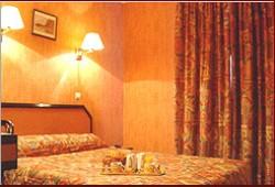 Chambre Hôtel Beaunier Paris